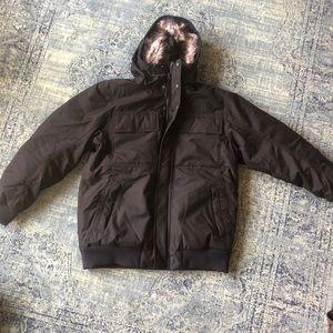 NWOT The North Face Mens Black Jacket